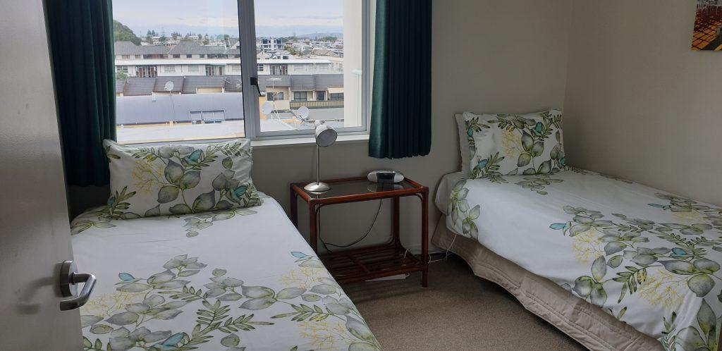 2 Bedroom 2 Bathroom Oceanview Apartments
