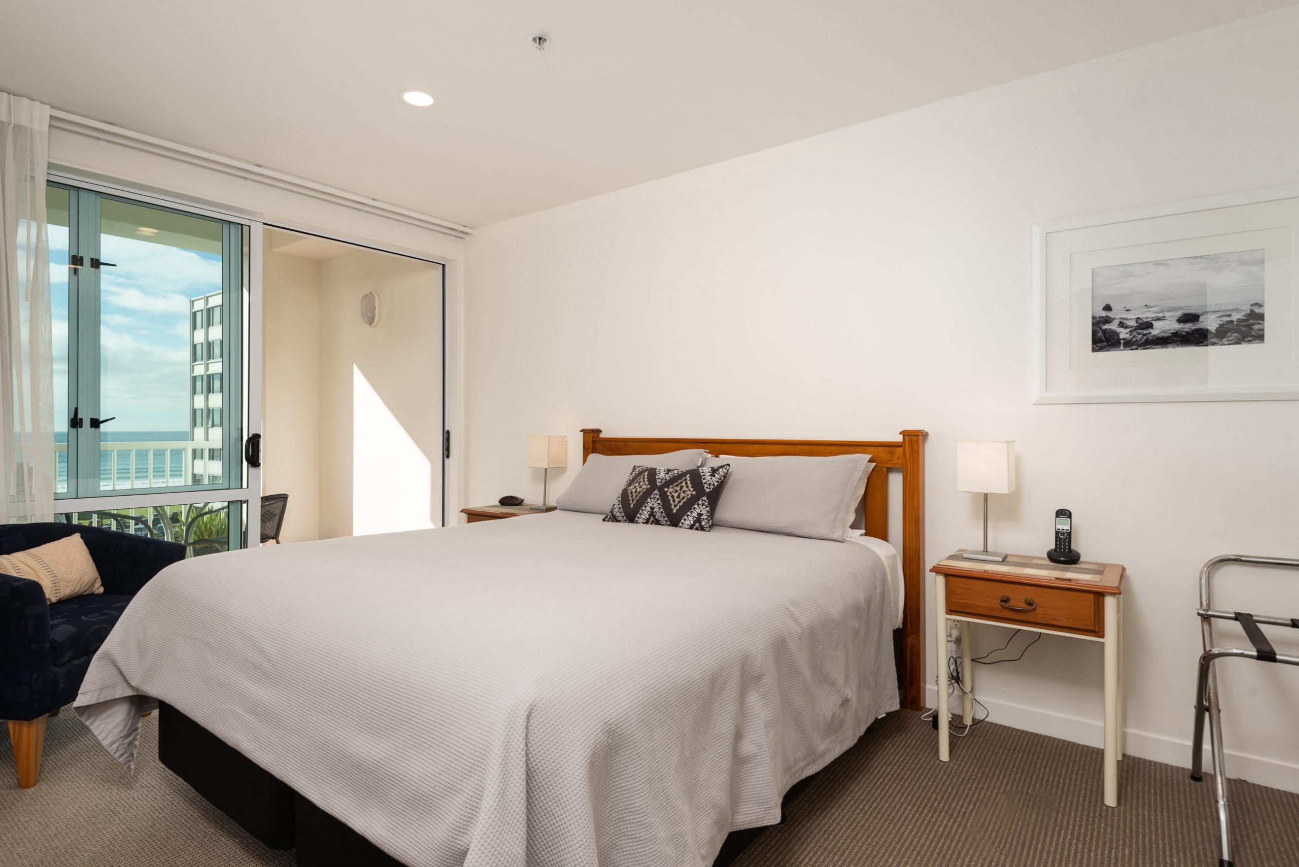 One Bedroom Oceanview Apartments