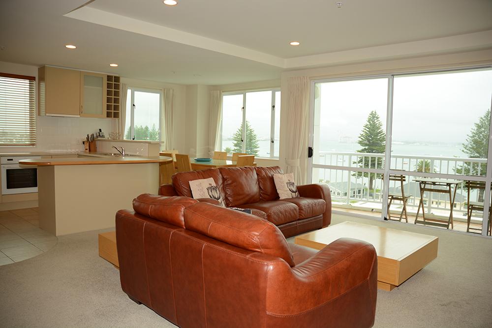 2 Bedroom Harbourview Apartment